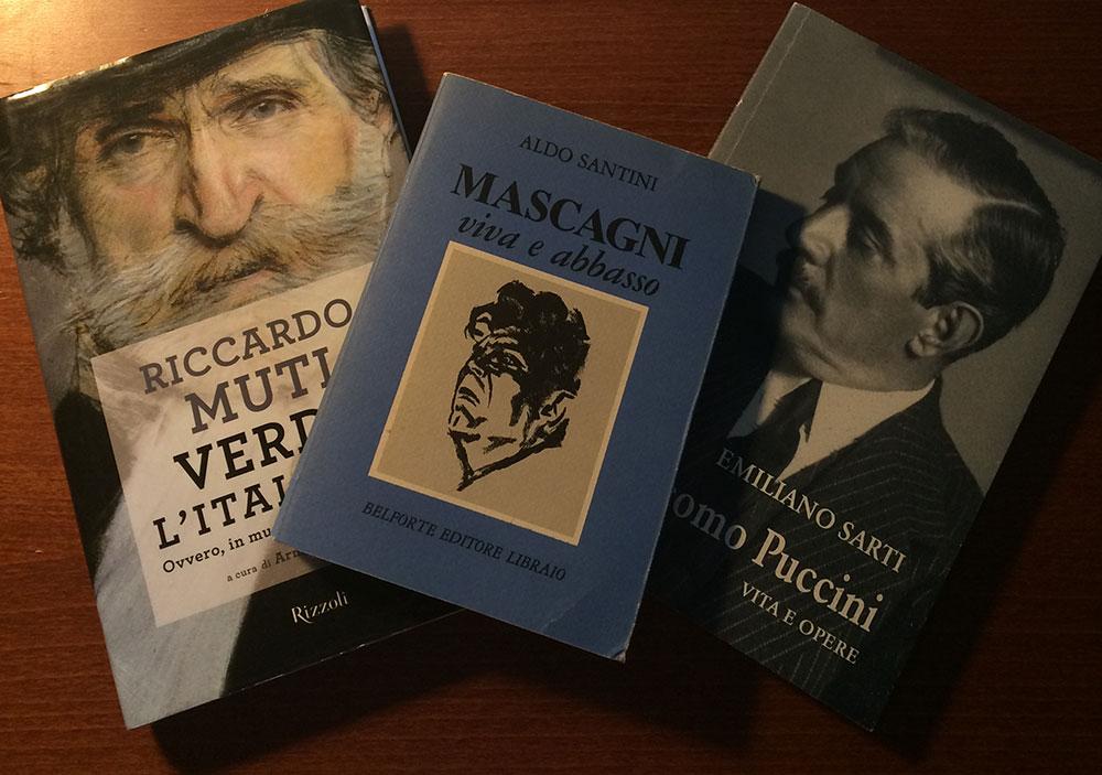 libri sulla musica